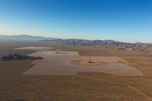 Google 100 renovable